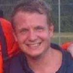 Darren Woodrup