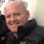 Gareth Brookman