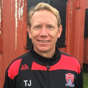 Tim Justice